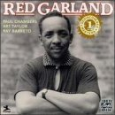 Red Garland Vol. 1 Rediscovered Masters
