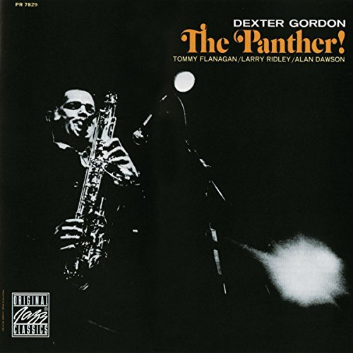 Dexter Gordon Panther!