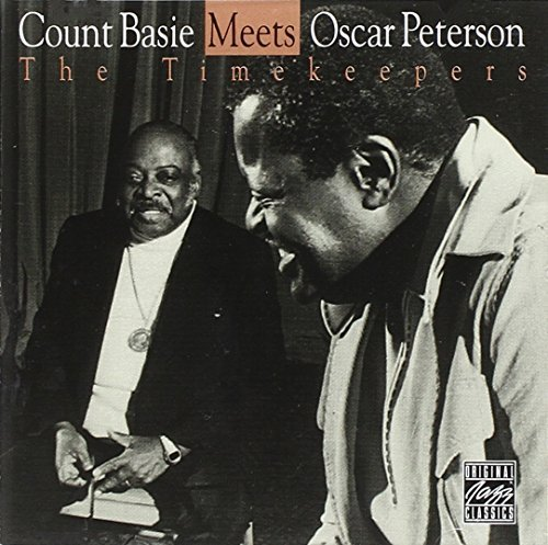 Basie Peterson Timekeepers
