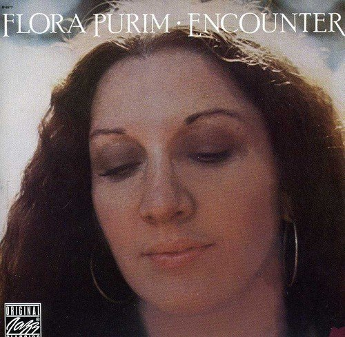 Purim Flora Encounter