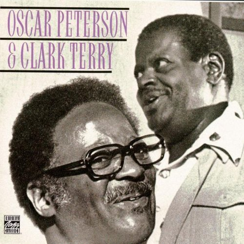 Peterson Terry Oscar Peterson & Clark Terry