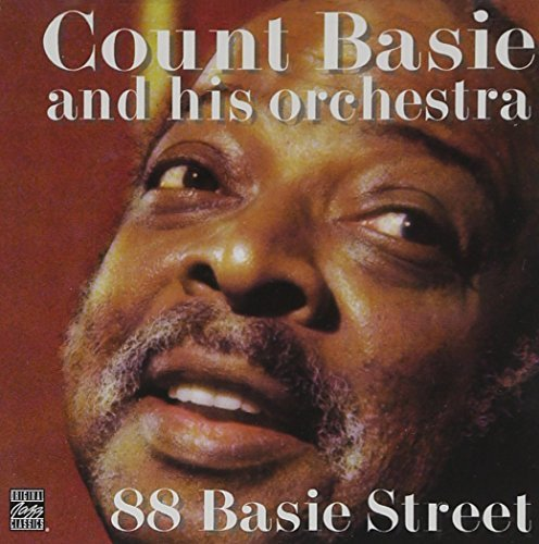 Count Basie 88 Base Street