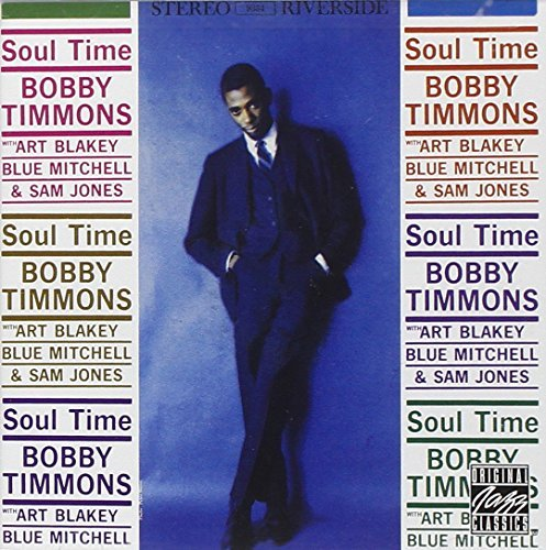Bobby Timmons Soul Time