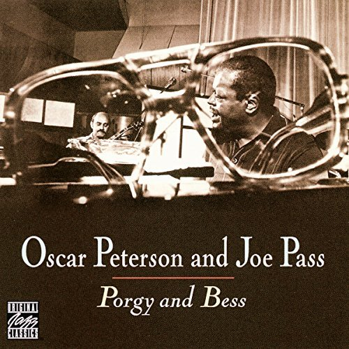 Peterson Pass Porgy & Bess CD R