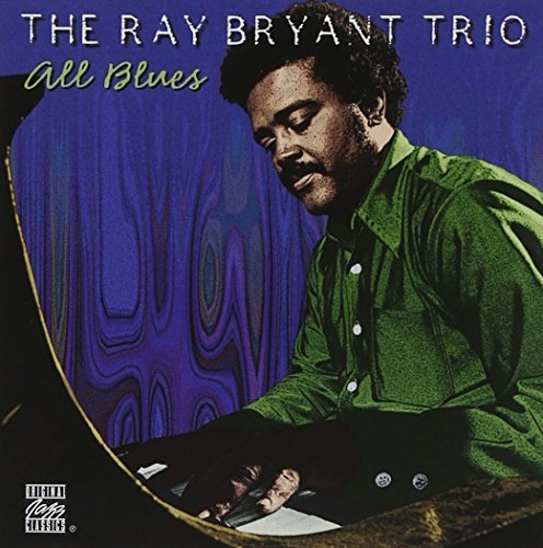 Ray Bryant All Blues