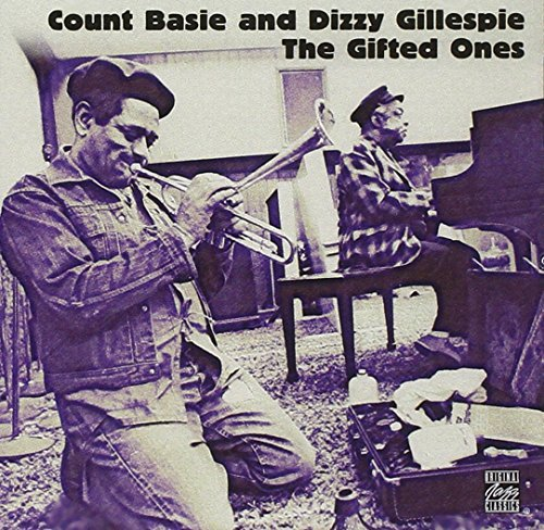 Basie Gillespie Gifted Ones