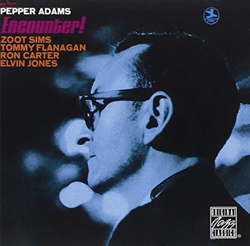 Pepper Adams Encounter