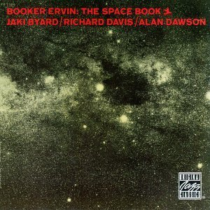Booker Ervin Space Book