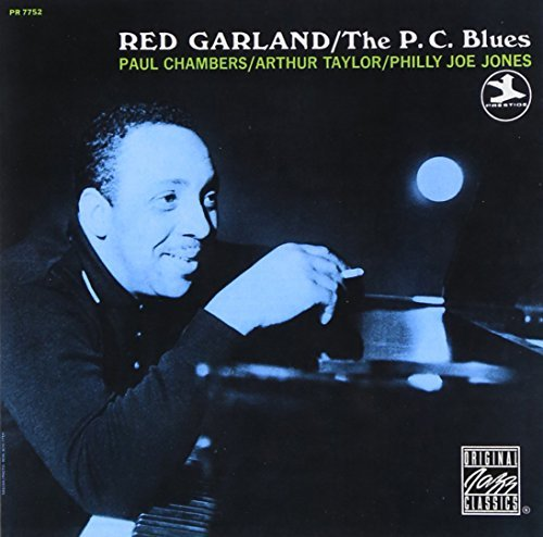 Red Garland P.C. Blues