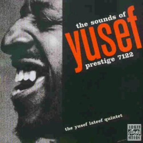 Yusef Lateef Sound Of Yusef Feat. Harden Lawson Farrow