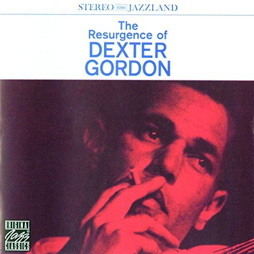 Dexter Gordon Resurgence Of Dexter Gordon CD R