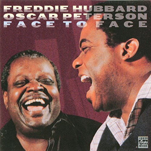 Hubbard Peterson Face To Face CD R
