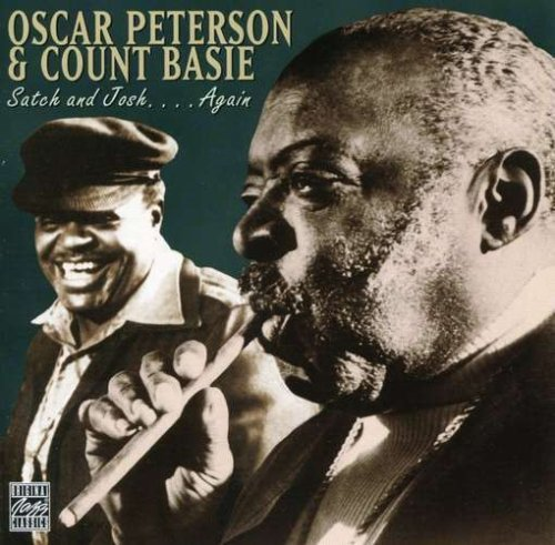 Basie Peterson Satch & Josh Again Count Basie