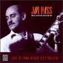 Joe Pass Blues Dues CD R Blues Dues