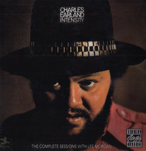 Charles Earland Earland Intensity CD R