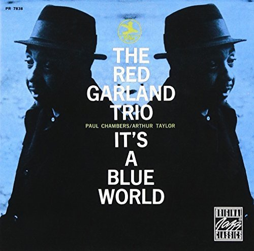 Red Garland It's A Blue World