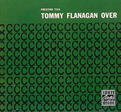 Tommy Flanagan Overseas