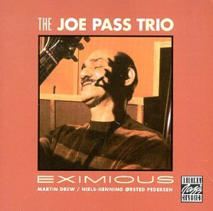 Joe Trio Pass Eximous