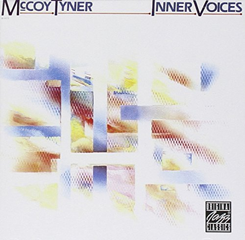 Mccoy Tyner Inner Voices