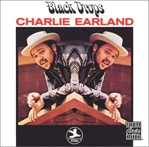 Charles Earland Black Drops