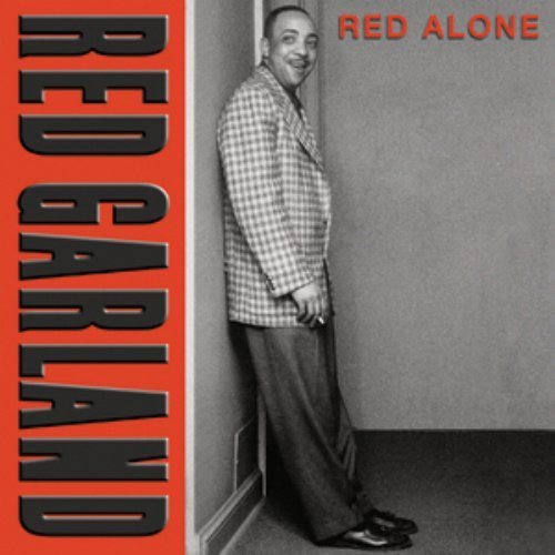 Red Garland Red Alone