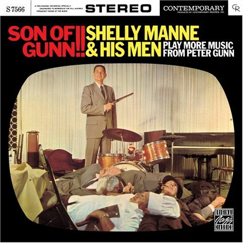 Shelly Manne Play More Music From