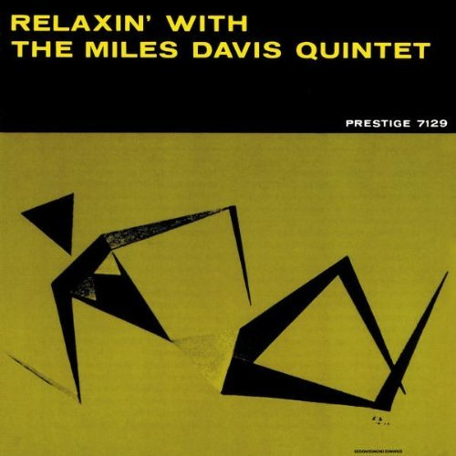 Miles Quintet Davis Relaxin' With Miles Sacd Hybrid