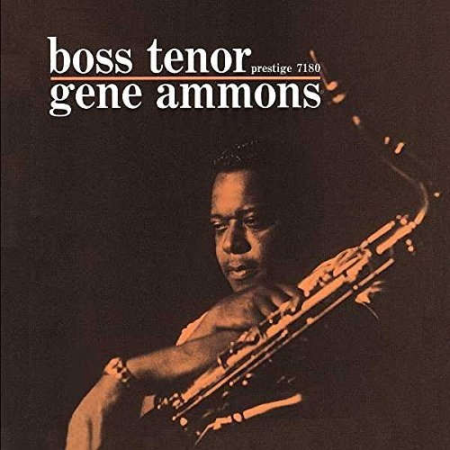 Gene Ammons Boss Tenor Remastered