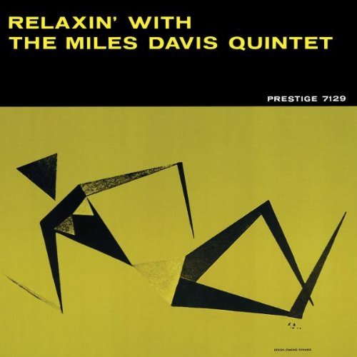 Miles Davis Relaxin' With The Miles Davis Remastered