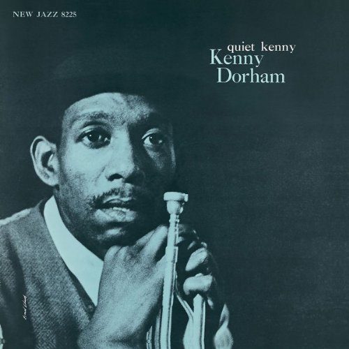 Kenny Dorham Quiet Kenny Remastered