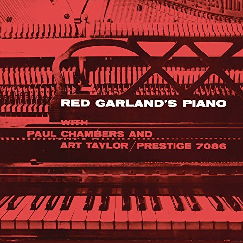 Red Garland Red Garland's Piano Remastered