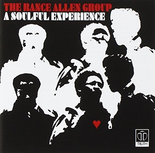 Rance Group Allen Soulful Experience