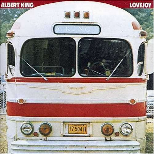Albert King Lovejoy