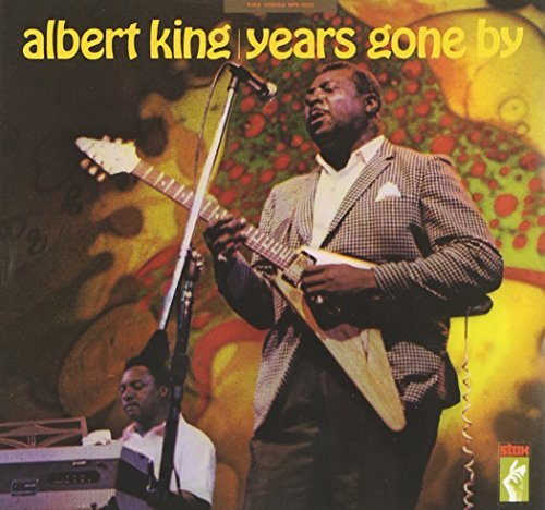 Albert King Years Gone By