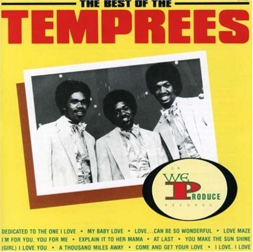 Temprees Best Of Temprees