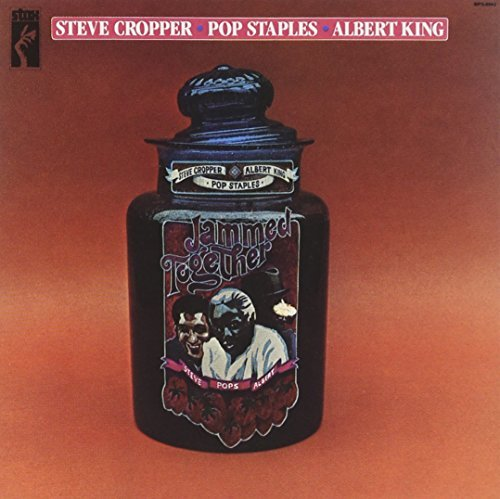 Cropper Staples King Jammed Together Cropper Staples King