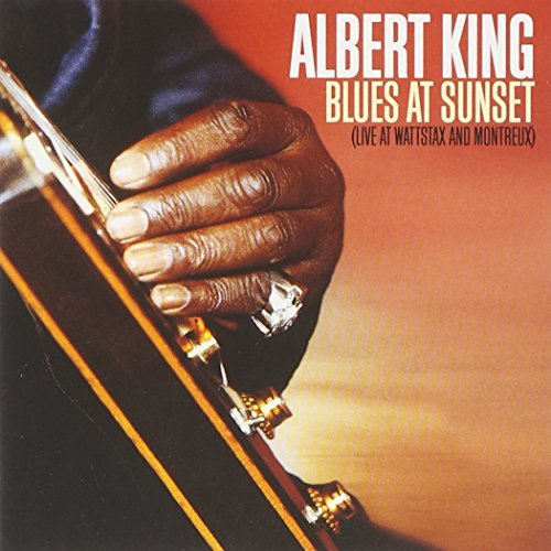 Albert King Blues At Sunset