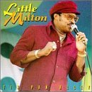 Little Milton Tin Pan Alley CD R