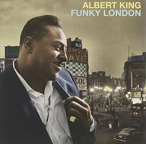 Albert King Funky London