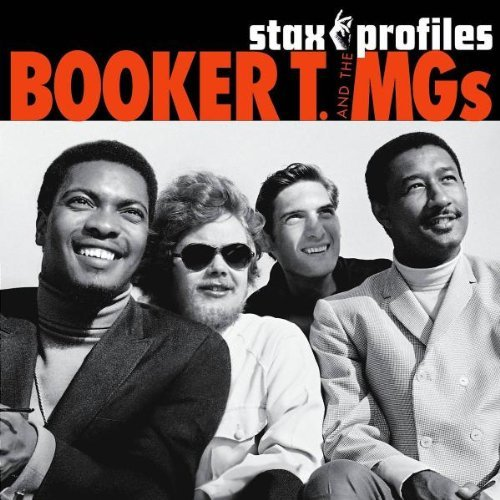 Booker T. & The Mg's Stax Profiles