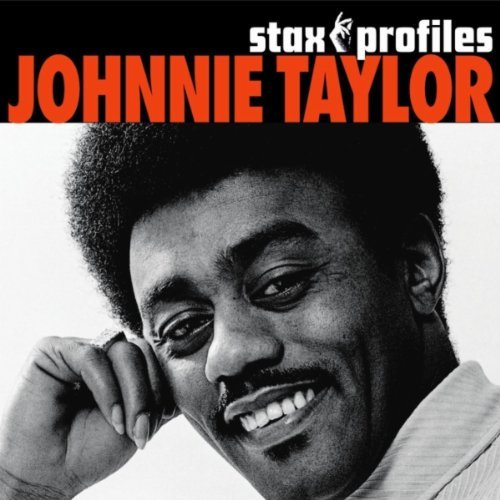 Johnnie Taylor Stax Profiles
