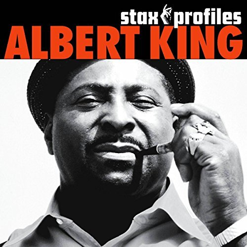 Albert King Stax Profiles