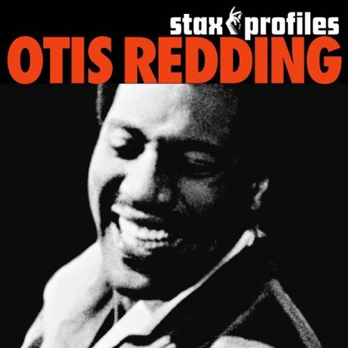 Otis Redding Stax Profiles