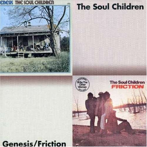 Soul Children Genesis Friction 2 On 1