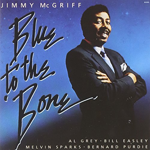 Jimmy Mcgriff Blue To The Bone