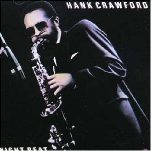 Hank Crawford Night Beat