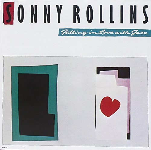 Rollins Sonny Falling In Love With Jazz