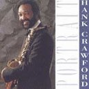 Hank Crawford Portrait CD R