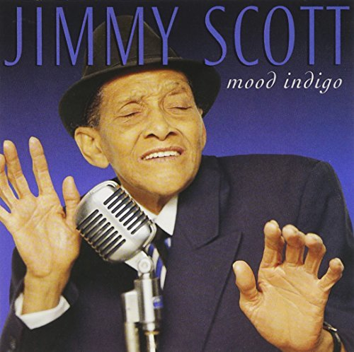 Jimmy Scott Mood Indigo