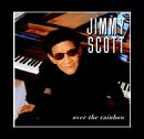 Jimmy Scott Over The Rainbow CD R
